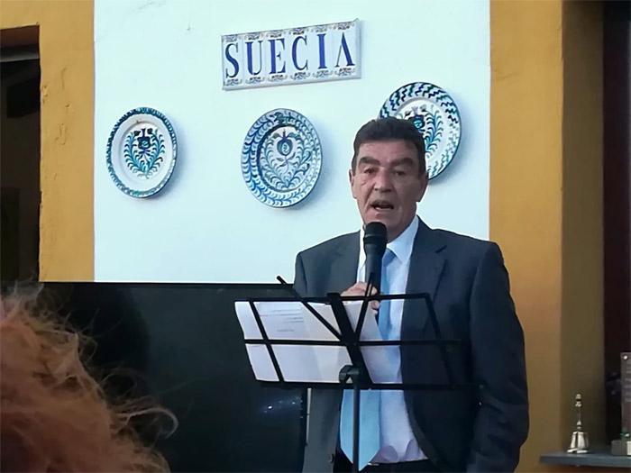 Premios Unidos por la Paz - Juez Calatayud