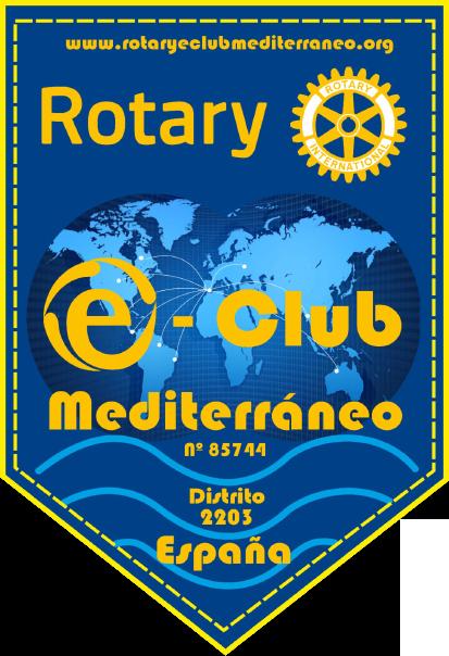 Rotary e-club del Mediterráneo