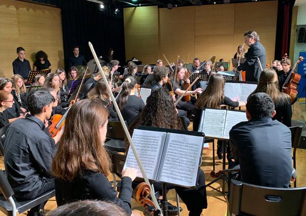 Joven Orquesta Rotaria de Mallorca