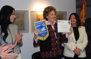 Evento del Rotary e-club