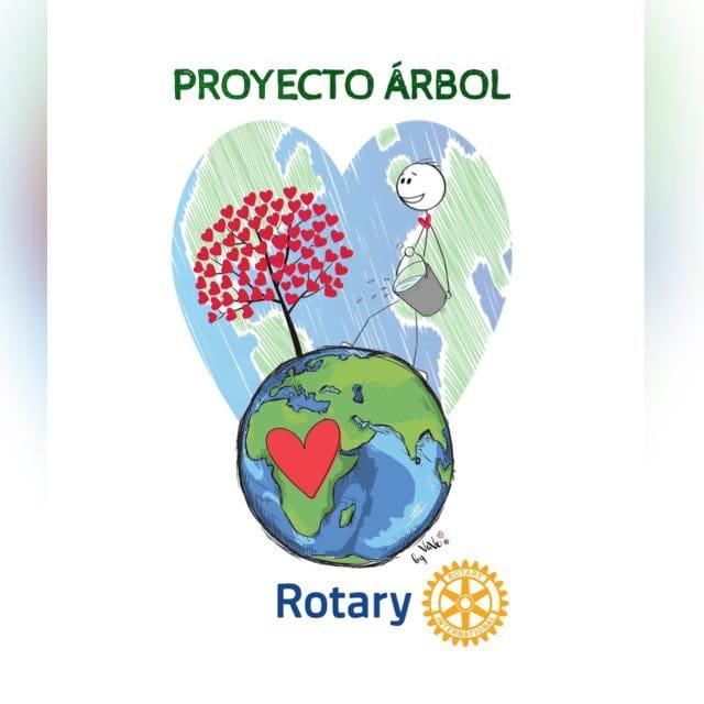 Proyecto Árbol